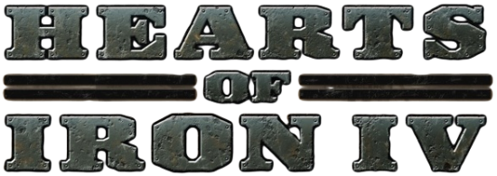 Hearts Of Iron IV: Radio Pack For Mac 2626-550x195