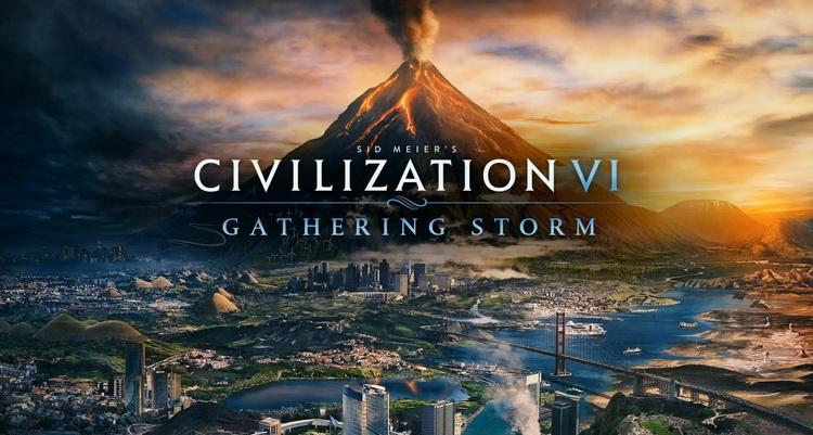 Sid Meier's Civilization® VI: Gathering Storm (Mac) - Buy