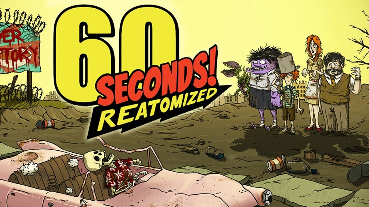 60 seconds game free download mac